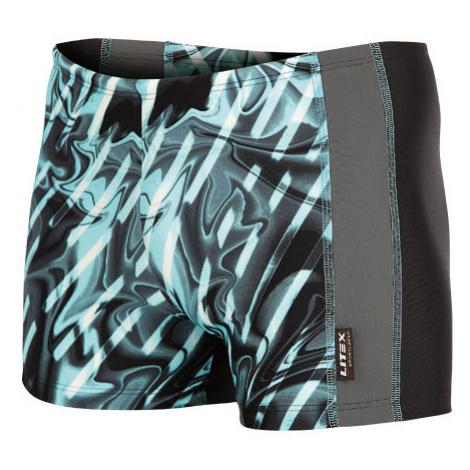 LITEX Pánské plavky boxerky 63696