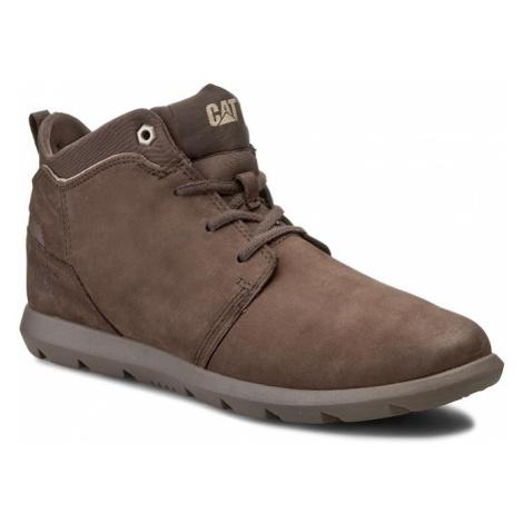 Novinka -16 % Kotníková obuv CATERPILLAR - Transcend P718990 Chocolate 08ca5f7c49