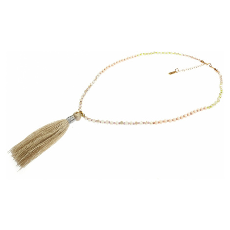 Tatami Woman's Necklace Tb-M5850-2C