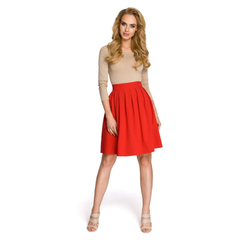 Made Of Emotion Woman's Skirt M237