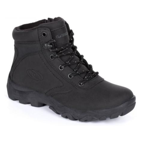 Loap ACTINA J černá - Dětská zimní obuv