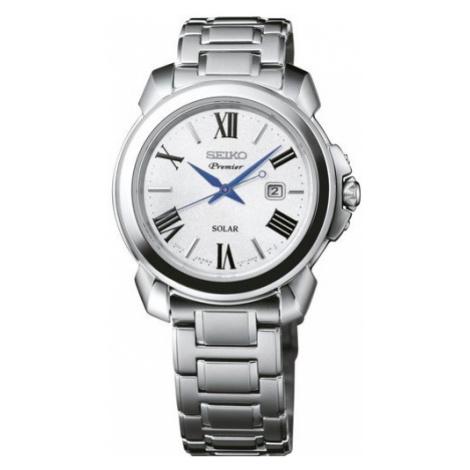 SEIKO SUT321P1, Dámské náramkové hodinky