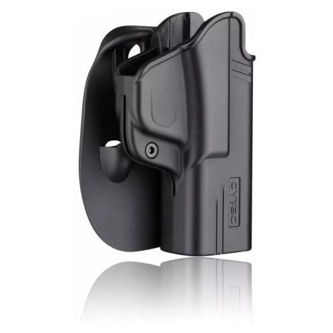Pistolové pouzdro Fast Draw S&W M&P 9mm / M2.0, Girsan MC 28 SA Cytac®