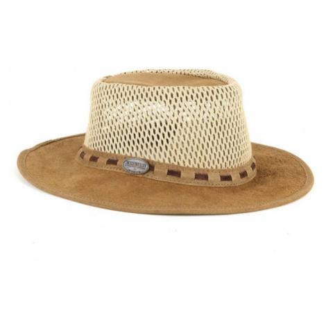 Bushman klobouk Breezy sandy brown