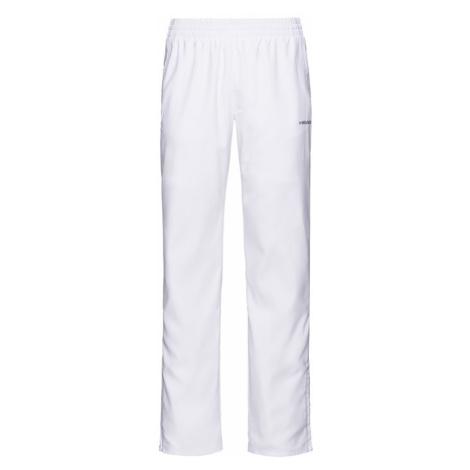 Pánské kalhoty Head Club White,