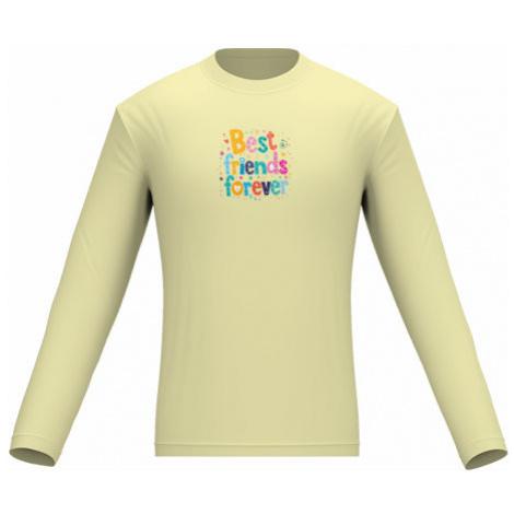 Pánské tričko dlouhý rukáv Best Friends
