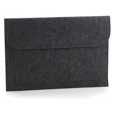 Plstěný obal na notebook/dokumenty Bagbase