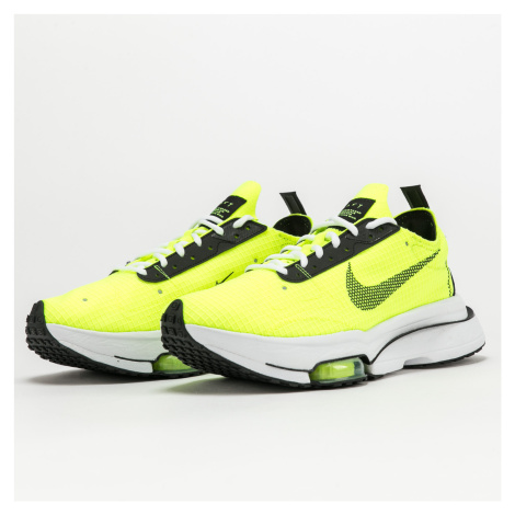Nike Air Zoom - Type SE volt / black - white eur 41