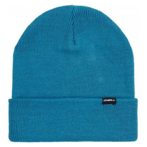 O'Neill BM DOLOMITE BEANIE modrá 0 - Pánská čepice