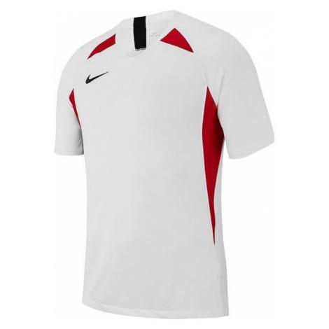 Dres Nike Legend Bílá / Červená