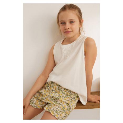Mango Kids - Dětské pyžamo NORA