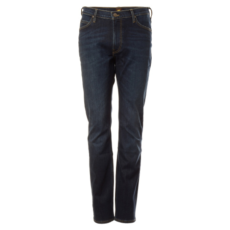 Lee jeans Rider Dark Pool pánské tmavě modré