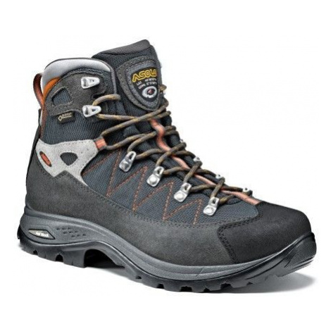 Asolo Finder GV MM graphite/gunmetal/flame 47 EU/12 UK