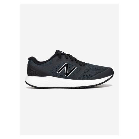 520 Tenisky New Balance Černá