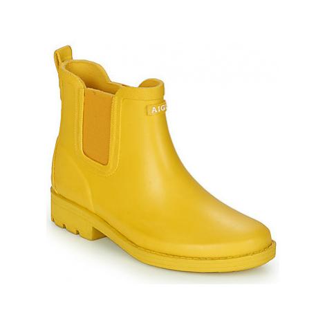 Aigle CARVILLE Žlutá