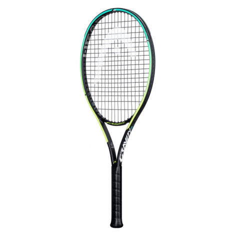 Juniorská tenisová raketa Head Graphene 360+ Gravity Jr. 2021