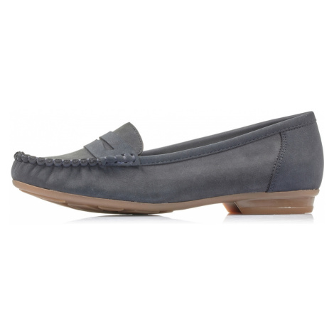 Dámksá obuv Rieker 40054-14