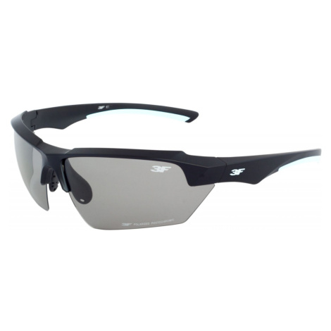Fotochromatické brýle 3F Version Barva obrouček: černá/bílá