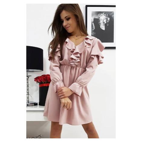 CELINE pink dress EY0587 DStreet