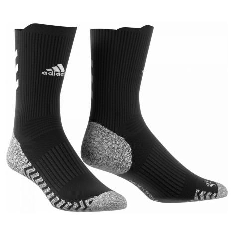 Ponožky adidas Alphaskin Traxion Crew Černá / Šedá