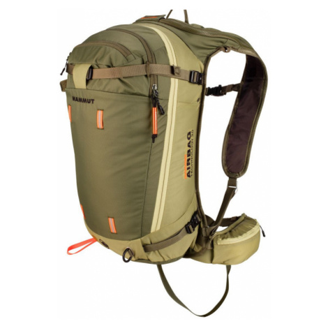 Batoh Mammut Light Protection Airbag 3.0 30L boa/iguana
