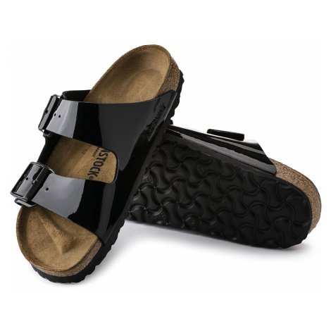 Birkenstock Arizona Pantofle Černé 1005291