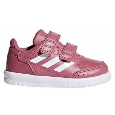 adidas ALTASPORT CF I růžová 22 - Dětská volnočasová obuv