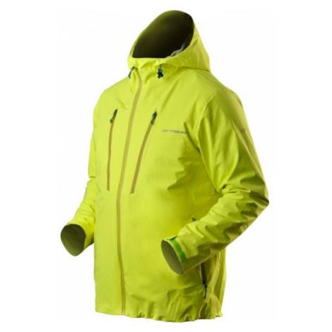TRIMM INTENSE zelená - Pánská celoroční bunda