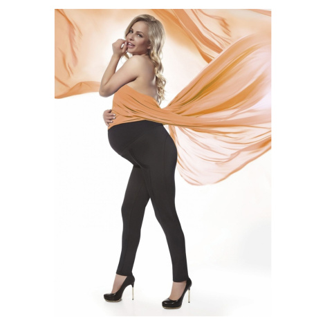 Těhotenské legíny Stefanie Bas Bleu