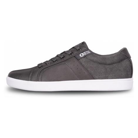Nordblanc Hunt pánské boty šedé