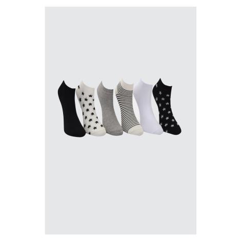 Dámské ponožky Trendyol Knitted
