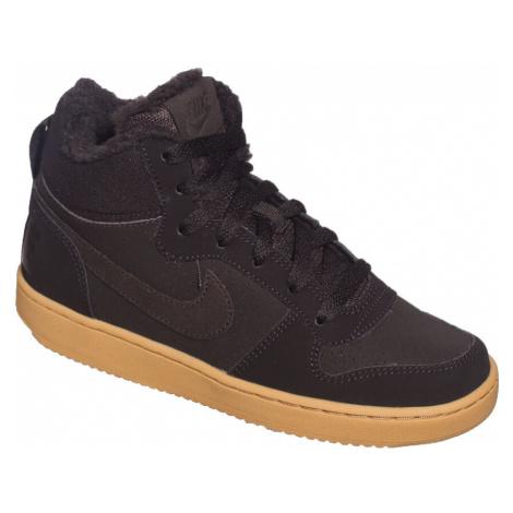 Nike Court Borough Mid GS