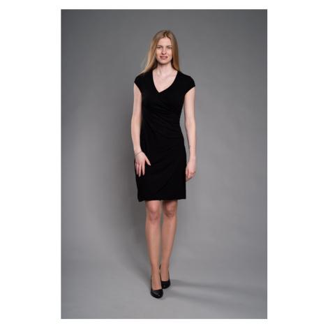 Šaty Tamara, jednobarevné RAVANNI