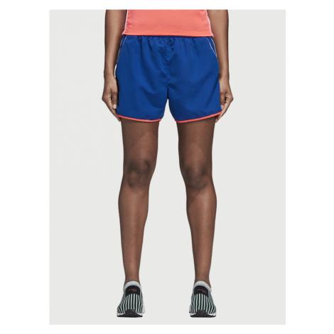 Kraťasy adidas Originals Eqt Short Modrá