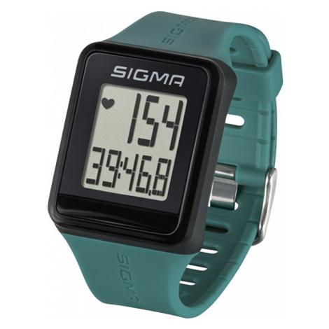 Sigma Pulsmetr iD.GO zelený
