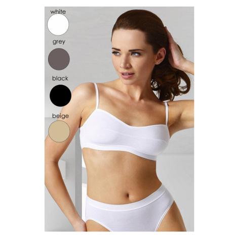 Fitness top Stella white Eldar