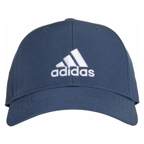 Dětská kšiltovka adidas Baseball Lightweight Modrá
