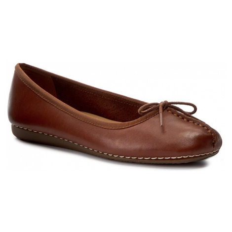 Clarks Freckle Ice 203529304