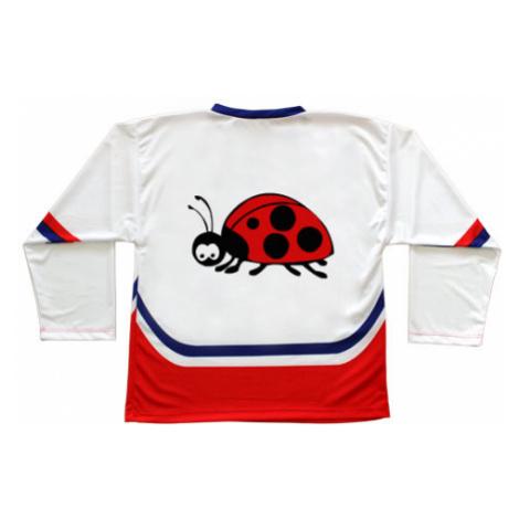 Hokejový dres ČR Beruška