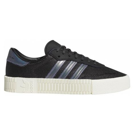Adidas Sambarose W core black černé EF5842
