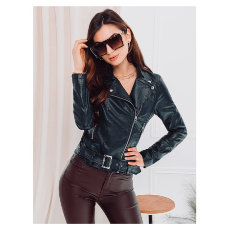 Edoti Women's biker jacket CLR001