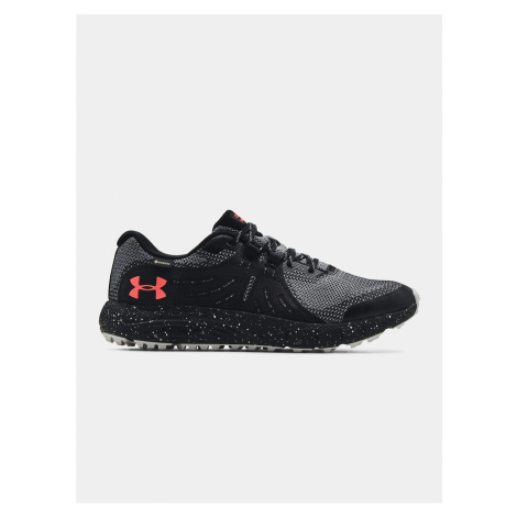 Under Armour Boty Charged Bandit Trail GTX-BLK
