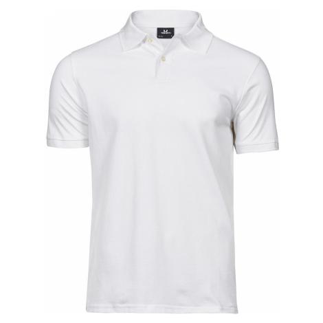 Pánské Polo tričko Heavy Pique Tee Jays