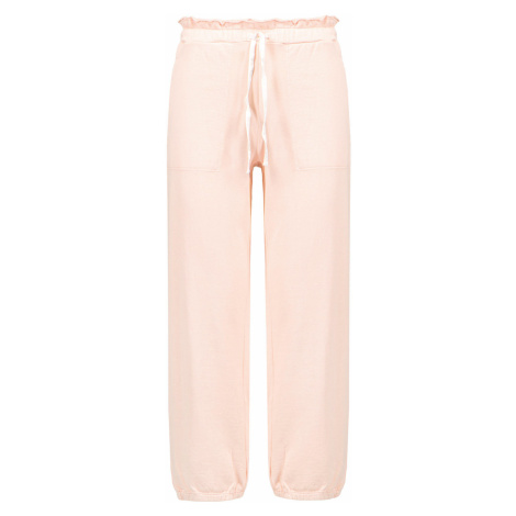 Kalhoty Deha MOVE růžová