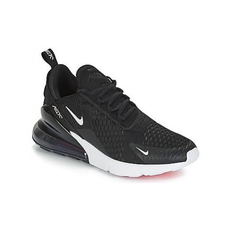 Nike AIR MAX 270 Černá