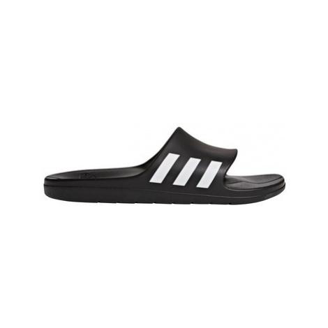 Adidas Aqualette Slides Black Černá