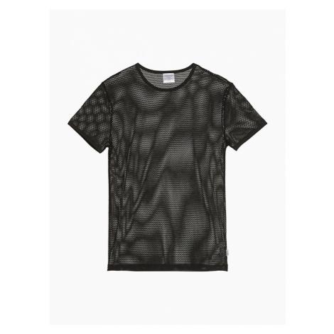 Pánské tričko CK ONE černé (NB2241A-001) Calvin Klein