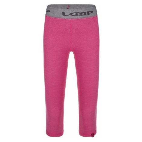Dětské thermo kalhoty Loap