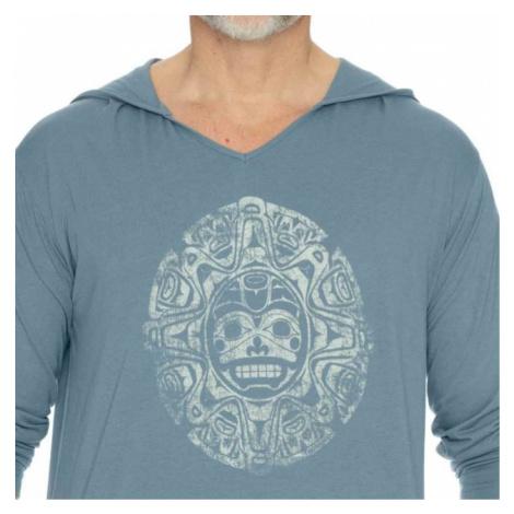 Pánské tričko BUSHMAN BEACH modrá