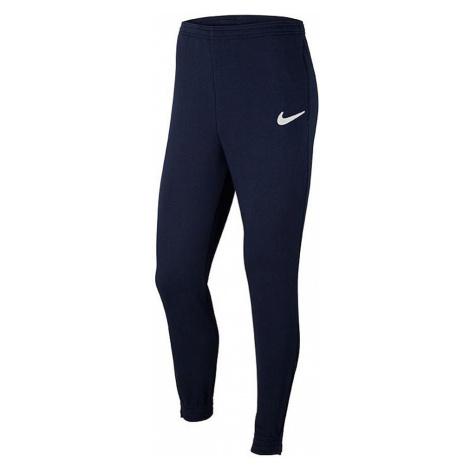 Dětské fleecové kalhoty Nike